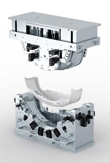 front-bumper-rrim-mold-ennegi
